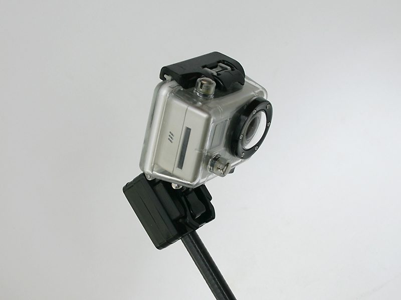 GoPro Harness Mounts