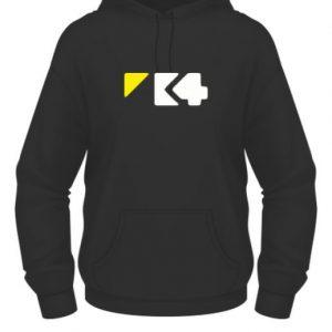 K4 Hoody