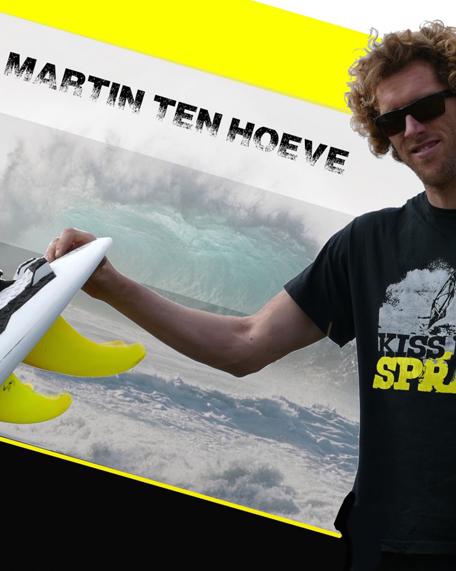 Martin ten Hoeve