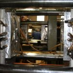 Mould machines