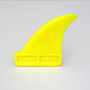 K4 Fins Shark asymmetric 7cm.