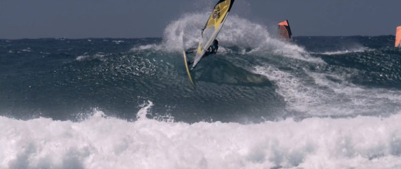 Loick Maui