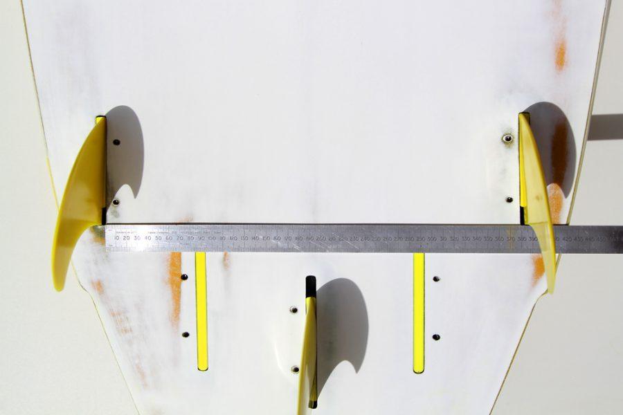 rear span
