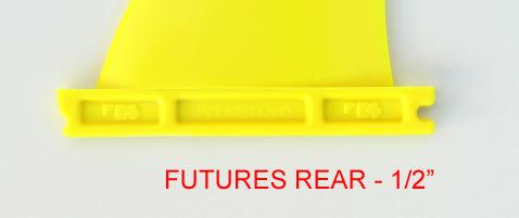 Futures rear