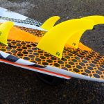West Kirby Quad fins