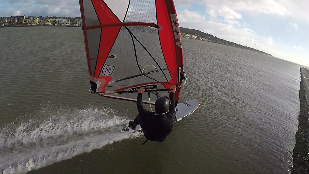 West Kirby speed run