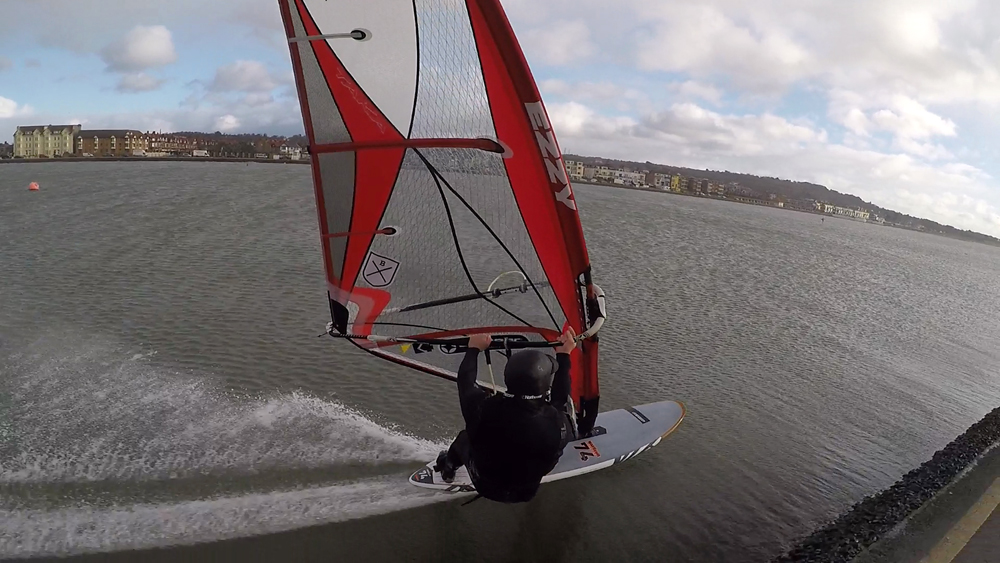 West Kirby speed run 2