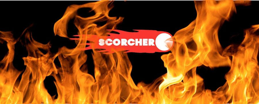 Scorcher fin release
