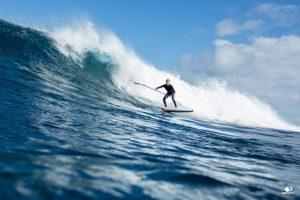 Moritz big wave