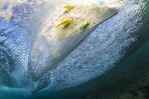 K4 fins underwater 5 by Si Crowther