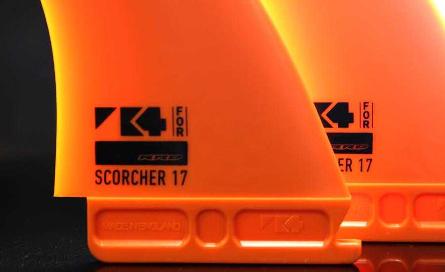 K4 Fins for RRD